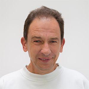 Dr. Gerald Grabner